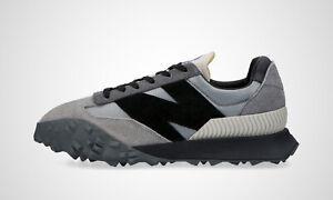 New Balance UXC72AA1 grau, Herren Sneaker, NEU im Karton