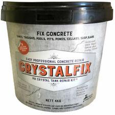 Mr Crystal 10049 Crystalfix 4kg Tank Repair