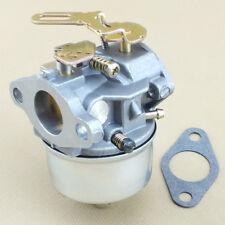 Adjustable Carburetor Tecumseh 5HP HSK40 HSK50 HS50 HSSK40 HSSK50 HSSK55 LH195SA