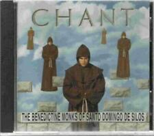 The Benedictine Monks Of Santo Domingo : Chant CD