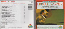 '96 CD - ERROLL GARNER - IMMORTAL CONCERTS - GIANTS OF JAZZ - MAMBO CARMEL etc.