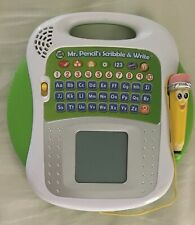 LeapFrog Mr Pencil's Scribble & Write Learning Toy