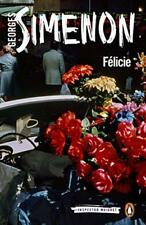 Félicie: Inspector Maigret #25 by Simenon, Georges | Paperback Book | 9780241188