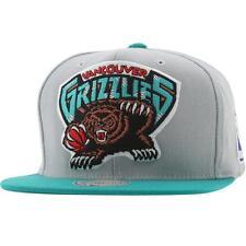 67f42c24351 Vancouver Grizzlies NBA Fan Cap