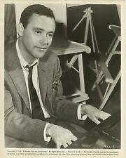 "JACK LEMMON in ""The Notorious Landlady"" Original Vintage Photograph 1962"