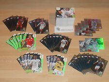 LOT 1 :DE 230 CARTES NEUVES ADRENALYN XL FIFA WORLD CUP BRASIL 2014 à SAISIR