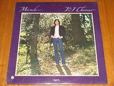 B.J. THOMAS - MIRACLE - 1982 STILL FACTORY SEALED LP ! ! ! !