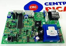 CARTE BT2M-HS PIÈCES DE RECHANGE CHAUDIÈRES ORIGINAL MTS GROUP CODE: CRC65100248