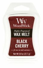 Woodwick Wax Melt 22g Black Cherry
