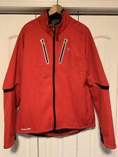 Pearl Izumi P.R.O 3X1 Jacket Red XXL Rtl $425