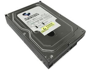"WL 1TB 64MB Cache 5400RPM SATA 6.0Gb/s 3.5"" Internal Hard Drive (DVR, NAS, PC)"