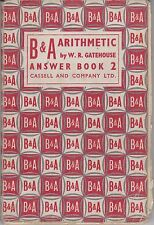 Numeracy Mathematics Primary School Textbooks & Study Guides