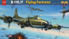 Hong Kong Modèles 1/32 Boeing B-17E/F Flying Fortress # B17F