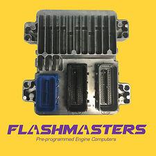 2007 Grand Prix GXP  Engine computer 12605843  Programmed to your VIN    ECM PCM