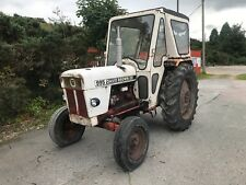 David Brown 995 Tractor 2wd VAT INCLUDED