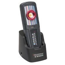 Scangrip Sunmatch Innovative New rechargeable handheld LED Color Matching Light.