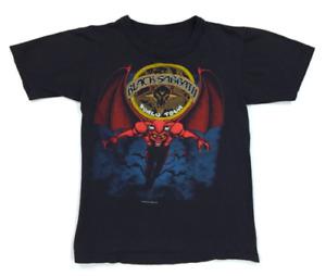 BLACK SABBATH Mob Rules 1981 - Hot Trend Tee Gift 2021 Cotton S-5XL