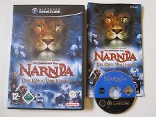 Die Chroniken von Narnia: Der König von Narnia in OVP - Nintendo GameCube 12