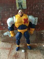 Marvel Legends Strong Guy Build A Figure Complete X-Force