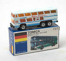 "Tomica Foreign Series (Japan) 1/154 Neoplan Bus Skyliner ""Paris Vision"" F37 MIB"