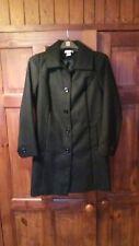 Daxon Black Winter Coat. Size 14
