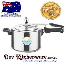 Synny Inner Lid 3 litres Aluminium Pressure Cooker $ 38.99 @ Dev Kitchenware