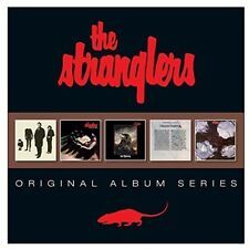 The Stranglers - Original Album Series [New CD] UK - Import
