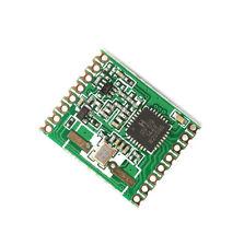 RFM69HW 868Mhz HopeRF Wireless Transceiver (RFM69HW-868S2) For Remote/H NEW