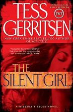 The Silent Girl with bonus short story Freaks: A Rizzoli & Isles Novel Rizzol