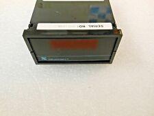Newport Electronics Quanta Panel Meter Model Q2000P