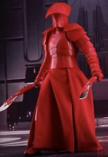 HELMET WEAPON INCLUDED-STAR WARS PRAETORIAN GUARD  ARMOR COMPLETE COSTUME