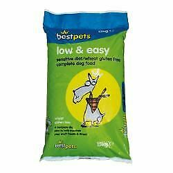 Bestpets Low And Easy - 15kg - 597584