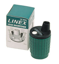 Linex LS1000 Sharpener / Lead Pointer for use with 2mm clutch leads
