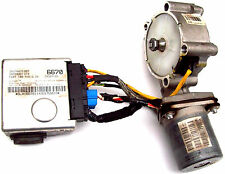 FIAT PUNTO 188 EPS ELECTRIC POWER STEERING COLUMN ECU + PUMP MOTOR 26087468
