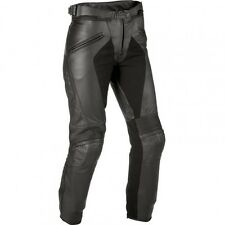 Dainese Leather Pants Pony C2 Pelle Lady Black 42