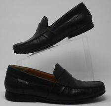 Mephasito Mens Size 8 Loafers Black