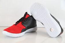 New Air Jordan Eclipse Men's Off Court Shoes Black University Red Size 10.5