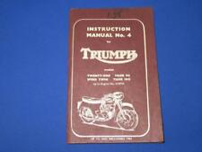 1979 Triumph Ignition & Charging System Troubleshooting Guide T140E 272