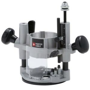 Porter Cable 6931 Plunge Router Base for Models 693LRPK 694VK 690 Series Routers