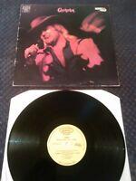 WAYNE COCHRAN & THE C.C RIDERS - COCHRAN LP / UK 1ST PRESS EPIC EPC 64933