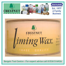 CHESTNUT PRODUCTS LW450 Liming Wax, 450ml
