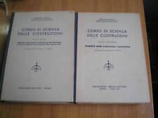 manuali-CORSOdiSCIENZAdelleCOSTRUZIONI-Parte 1e2-1936