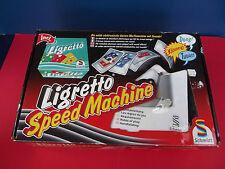Ligretto Speed Machine - Die wilde elektronische Karten-Wurfmaschine mit Sounds