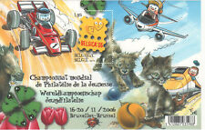 blok  belgica 2006  (1,95€)