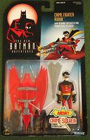 The New Batman Adventures Crime Fighter Robin 1997 Kenner