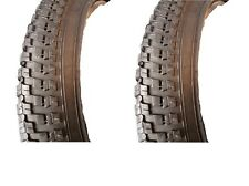Pair Of 18x2.125 BMX Tyres VC-5104-3