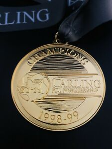 Manchester United 1999 Premier League Winners Medal Replica
