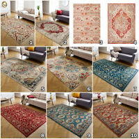 LARGE SOFT MODERN QUALITY VALERIA CLASSIC TRADITIONAL SALE LOW COST RUGS RUNNERS