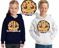 COOKIE SWIRL C Hoodie Youtuber Girls CookieSwirlC Kids Children Size Hoodie Top
