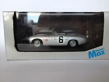 MINICHAMPS 1:43 Mercedes 300 SL 1952 Panamericana MAX3350